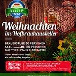 Meine Weihnachtsfeier am Lankesberg in #Freising
