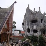 Photo of Crazy House