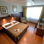 Kaikki huoneet uudistettu keväällä 2015! All rooms have been renovated in 2015.