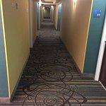Photo de Holiday Inn Express Memphis East I-240