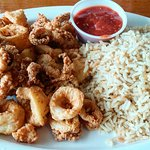 Photo de Jake's Seafood