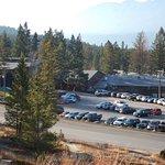 Photo de Fairmont Hot Springs Resort