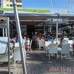 Photo of Gorki Seleccion Puerto de Malaga