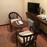 Photo de Akabane Plaza Hotel