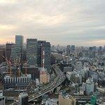 Фотография Mandarin Oriental, Tokyo