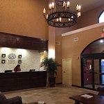 Photo de Comfort Suites Alamo/Riverwalk