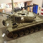 Wright Museum of WWII-billede