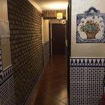 Hallway Via Venezia