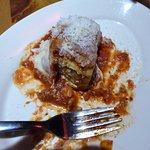 Lasagna Excellent