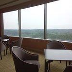 Hilton Tokyo Narita Airport Hotel Photo
