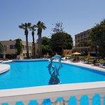 Sunshine Rhodes Hotel Foto