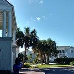 Elizabeth Pointe Lodge Foto