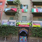 Photo de Bob Marley Peace Hotel