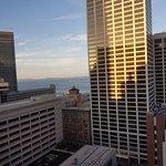 Parc 55 San Francisco, a Hilton Hotel Görüntüsü