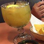 Amazing margaritas!!