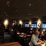 Red Lobster - dining room