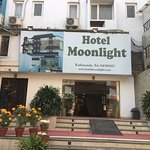 Hotel Moonlight Foto