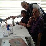 Nosso garçom amigo/amigo garçom o Xuxa