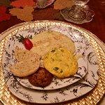 Breakfast Main Course - Delicious!