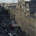 Photo de Ibis Styles Hôtel Paris Gare du Nord TGV