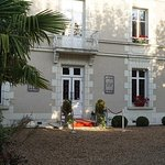 Photo de Hotel Le Pavillon des Lys