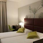 Photo de Hotel Villa Nabila