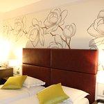 Foto de Hotel Villa Nabila