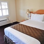 Americas Best Value Inn - Antioch / Bay Area