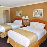 Foto de Americas Best Value Inn - Antioch / Bay Area
