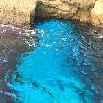 Foto di Grotta verde