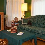 The Sawyer House Bed and Breakfast, Llc foto