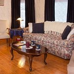 The Sawyer House Bed and Breakfast, Llc Resmi