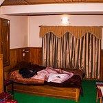 Hotel Simvo Image