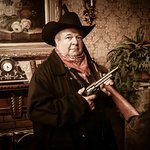 My cowboy!