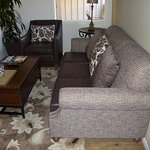Suite Couch & chairs