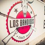 Billede af Los Bandidos Bar