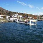 中禪寺湖遊船