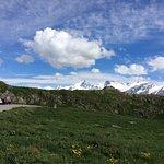 Le Refuge du Col de Sarenne