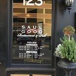 Foto de Saul Good Restaurant & Pub