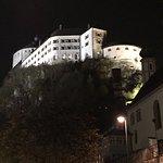 Foto de Hotel Gasthof Goldener Loewe