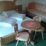 Foto de Hotel Weger