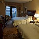 Hilton Garden Inn San Diego Del Mar Foto