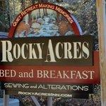 Bild från Rocky Acres Inn B&B