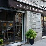 Fotografija – PanPerMe Gluten Free Bakery