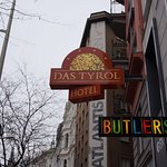 Photo de Small Luxury Hotel Das Tyrol