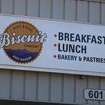 Blue Ridge Biscuit Company Foto
