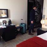 Hotel Santa Justa Foto