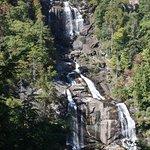 Whitewater Falls Foto