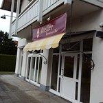 Atelier Restaurant & Bar