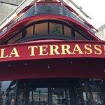 Photo de La Terrasse du 7ème